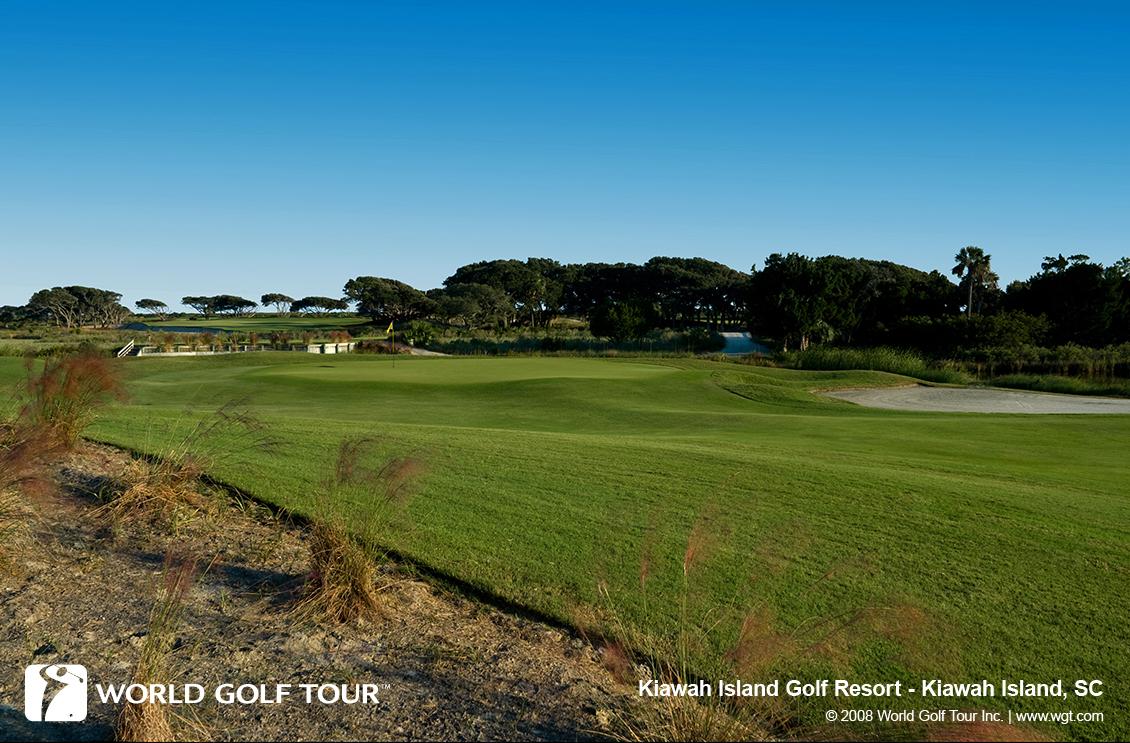 world golf tour kiawah